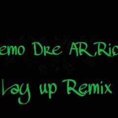 layup remix