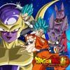 OP Dragon Ball Super Chozetsu☆Dynamic! -Instrumental-320Kbps