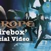 EUROPE FIREBOX Official Music  HD from Bag Of Bones - MP3 300Kbps Download