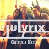 Christmas Mania (Song Medly) - Julyrix | LIVE
