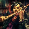 Lara Fabian - Je T'aime (Oriental Violin Cover)