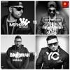 Yo! Yo! Honey Singh vs BADSHAH vs Imran Khan vs Raftaar - Mashup 2015