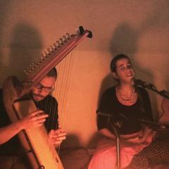 Tzen tze re rei  (Intop & Mariana Root)