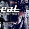 H.E.A.T - It s All About Tonight - Official Music  HD - MP3 300Kbps Download