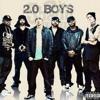 Shady 2 0 BET Cypher  Feat Yelawolf Slaughterhouse  Eminem - CDQ -2dope