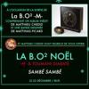 -M- & Toumani Diabaté - Sambé Sambé