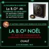 -M- avec une chorégraphie de Clairemarie Osta et Nicolas Le Riche - Oualé