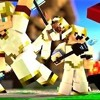 Minecraft Song ♪ Mobs Can't Handle Us A Minecraft CrazyCraft Parody