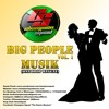 CHAMPION SQUAD - BIG PEOPLE MUSIK (VOL. 1)