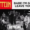 Led Zeppelin - Babe I m Gonna Leave You - Danmarks Radio 3-17-69 - MP3 300Kbps Download