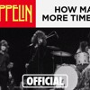 Led Zeppelin - How Many More Times - Danmarks Radio 3-17-69 - MP3 300Kbps Download