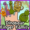 Finger Family - Dinosaur Finger Family - Finger Family Song