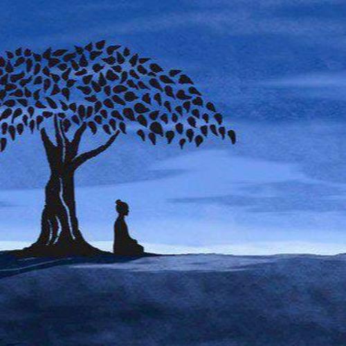 Медитация звезда