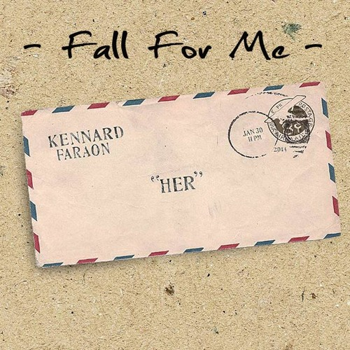 Kennard Faraon - Fall For Me (Kyle Echarri) Written by: Kennard Faraon