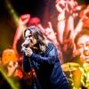 Ozzy Osbourne - Iron Man (Live@OZZFEST Japan 2015)