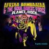 Afrika Bambaataa & Soul Sonic Force - Planet Rock (F4nto Remix)