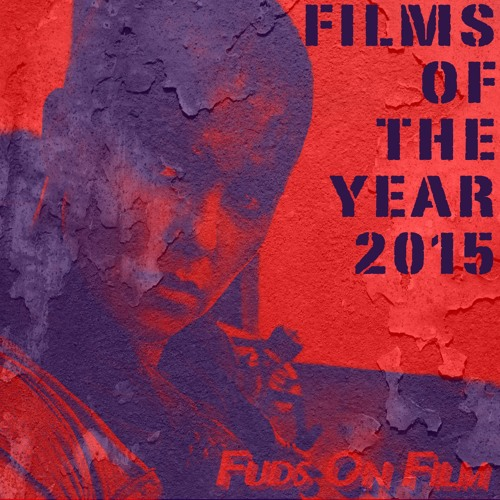 Films Of The Year 2015