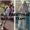 Trio Gang -Boogey Team