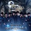 Alacranes Musical - Amor Que Nace mp3