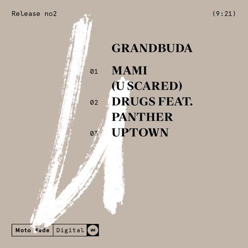 GrandBuda – Moto Made Digital Release no2