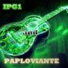 PAPLOVIANTE ROCK'S WITH IPG1