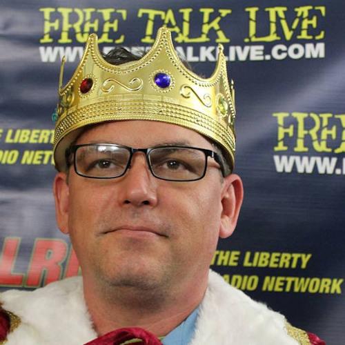 Mark Quits Free Talk Live?!