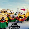 minion christmas song remix(Free download)