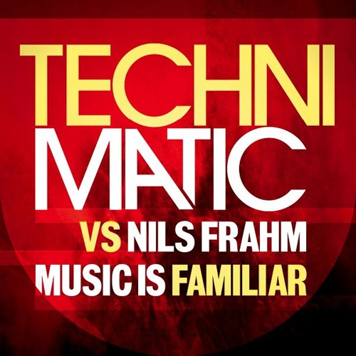 Music Is Familiar (FREE DOWNLOAD)