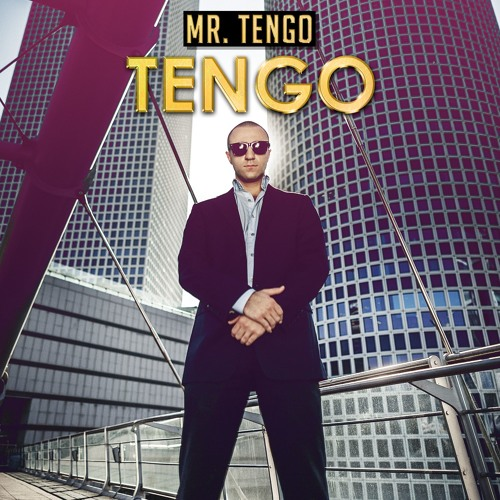 """Album """"TENGO"""""""
