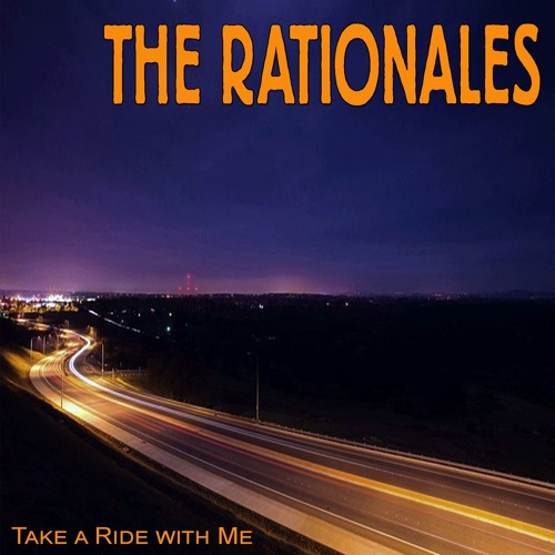 01 Take A Ride With Me (Single 2015) CD Quality