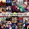 Download Boss Axis - End of The Year Mix 2015 Mp3
