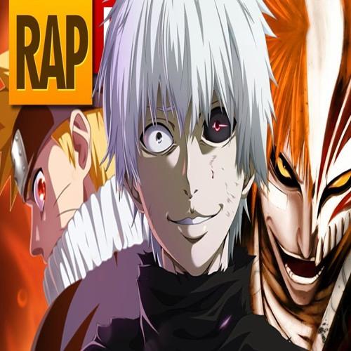 Monster Naruto Tokyo Ghoul Bleach Tauz Vevo 06 By Icarosl On