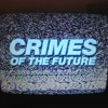 Hypnotic Groove Mix #83 - Crimes Of The Future
