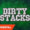 Gangsta Rap Beat / New Trap Beat | Dirty Stacks (Prod. A.S.A. Instrumentals)