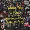 Skrillex & Diplo - Where are u Now (Ft. Justin Beiber) (Marsmello Remix)(Skrillex Flip)(CB Edit) mp3