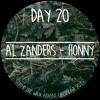 Al Zanders - Honny