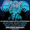 Jay Hardway & David Guetta Ft GlowinTheDark - Electric Elephants Clap Your Hands (Mazdem Mashup)