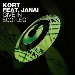 KORT - Give In (feat. Janai) - Luke①Hundred Rmx