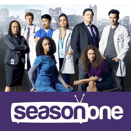 Season One 277: Code Black VS Chicago Med