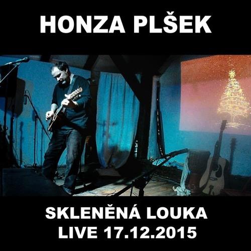 Honza Plšek - LIVE Skleněná louka 17.12.2015 (miniFestival Didgeridoo na Skle)