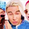"Justin Bieber - ""Sorry"" PARODY"