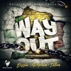 POPCAAN FT SIZZLA & TEFLON - WAY OUT (December 2015)
