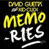 David Guetta-Memories