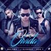 J Alvarez Ft. Ken-Y & Maluma - Quiero Olvidar Official Remix (JC Deejay Extended Edit)