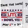 UMcast #169 - UMBowl / Chucktown Ball