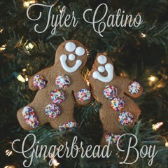 Tyler Catino - Gingerbread Boy (Official Audio)