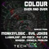 Colour Over and over (Fat Lips Remix) [TECH YES] OUT soon!!!