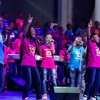 Mary did you know(African rhythm)  by ==  PROCLAIM MKC