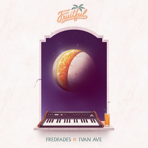 Fredfades & Ivan Ave - Back To The Streets