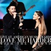 Love Me Harder With The Weeknd (Live At 2014 American Music Awards)